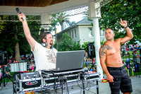 DJ 2XL July 4, 2012