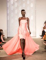 Kampala Fashion Week: Runway & People
